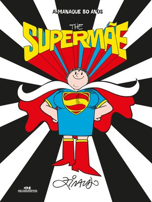 cover image of The Supermãe