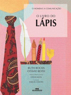 cover image of O Livro do Lápis