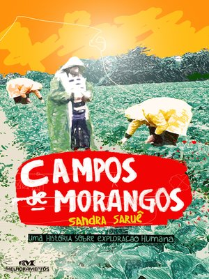 cover image of Campos de Morangos