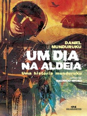 cover image of Um Dia na Aldeia