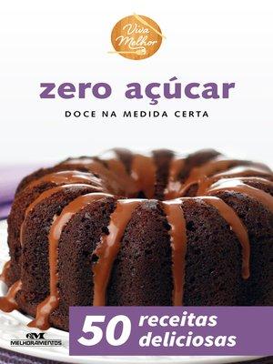 cover image of Zero Açúcar