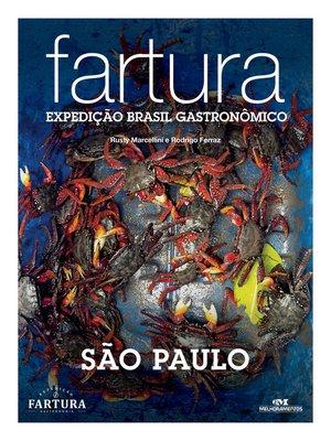 cover image of Fartura: Expedição São Paulo