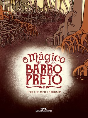 cover image of O Mágico do Barro Preto