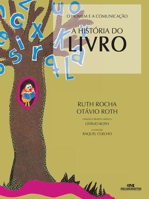 cover image of A História do Livro