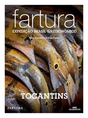 cover image of Fartura: Expedição Tocantins