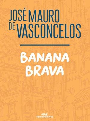 cover image of Banana Brava