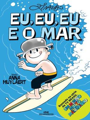 cover image of Eu e o Mar