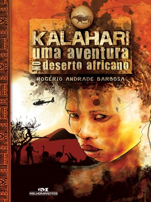 cover image of Kalahari