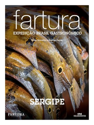 cover image of Fartura: Expedição Sergipe