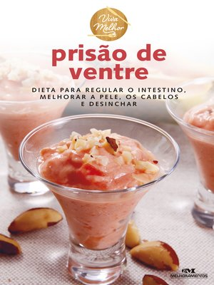 cover image of Prisão de Ventre