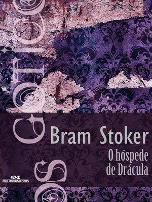 cover image of O Hóspede de Drácula
