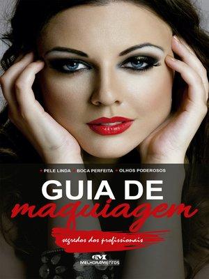 cover image of Guia de Maquiagem