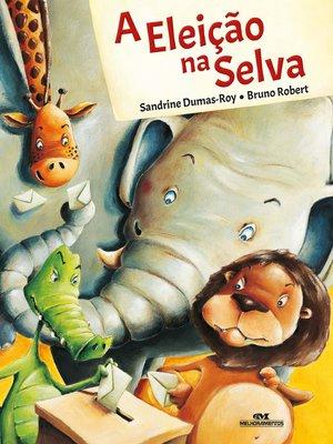 cover image of Eleição na Selva