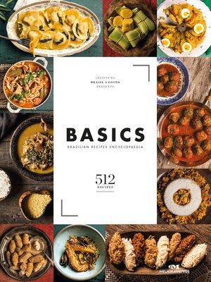 cover image of Basics