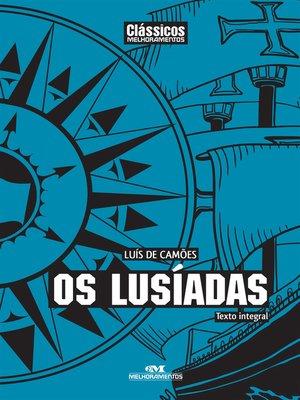 cover image of Os Lusíadas