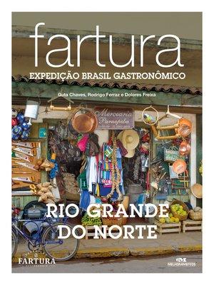 cover image of Fartura: Expedição Rio Grande do Norte