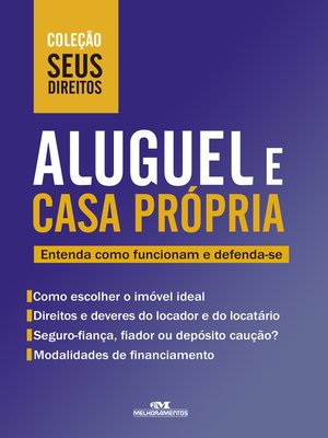 cover image of Aluguel e Casa Própria