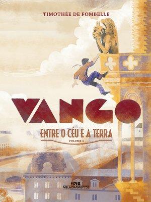 cover image of Vango: Entre o Céu e a Terra