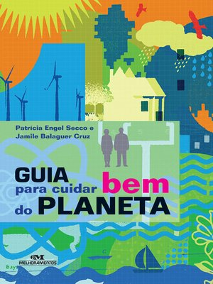 cover image of Guia para Cuidar Bem do Planeta