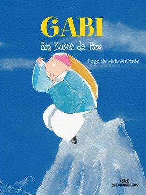 cover image of Gabi em Busca da Paz
