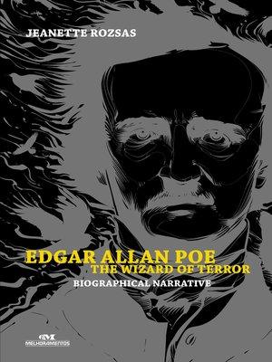cover image of Edgar Allan Poe: the Wizard of Terror