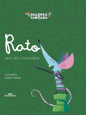 cover image of Rato