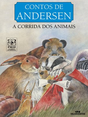 cover image of A Corrida dos Animais