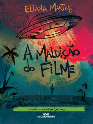 cover image of A Maldição do Filme