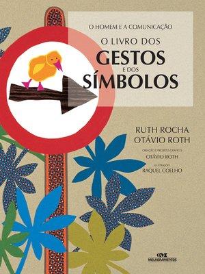 cover image of O Livro dos Gestos e dos Símbolos