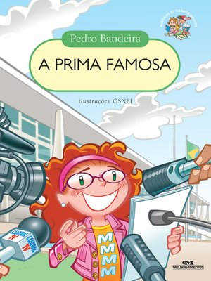 cover image of A Prima Famosa