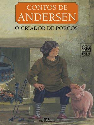 cover image of O Criador de Porcos
