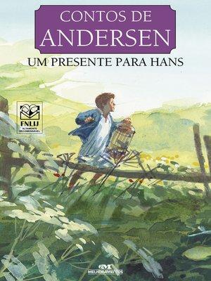 cover image of Um Presente para Hans