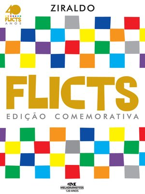 cover image of Flicts 40 anos