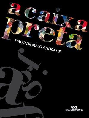 cover image of A Caixa Preta