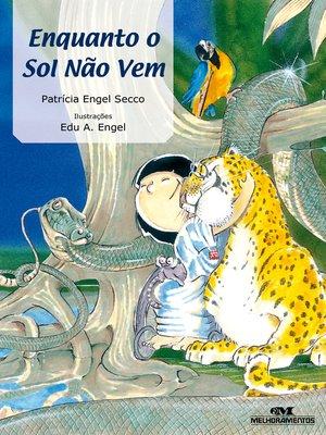 cover image of Enquanto o Sol Não Vem