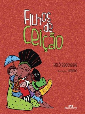 cover image of Filhos de Ceição