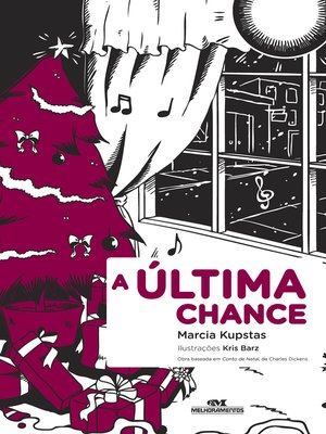 cover image of A Última Chance