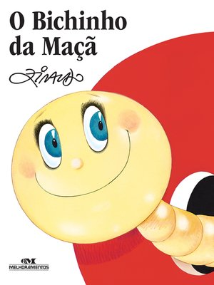 cover image of Bichinho da maçã