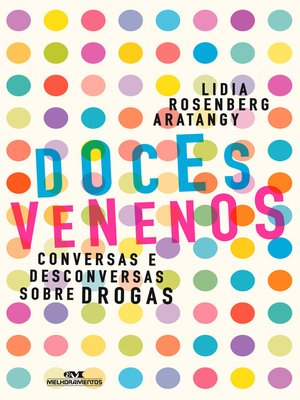 cover image of Doces Venenos