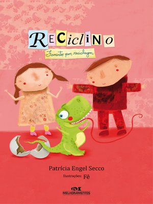 cover image of Reciclino