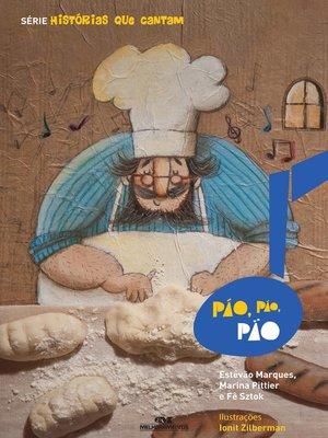 cover image of Pão, pão, pão