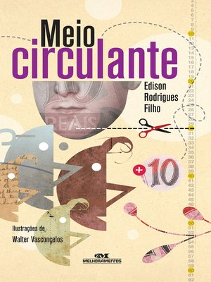 cover image of Meio Circulante