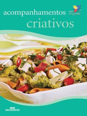 cover image of Acompanhamentos Criativos