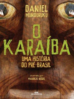 cover image of O Karaíba