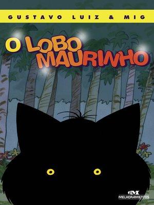 cover image of O Lobo Maurinho