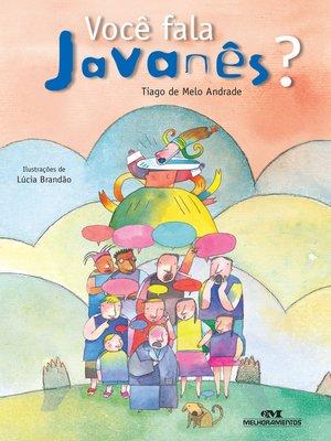 cover image of Você Fala Javanês?