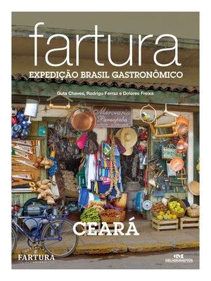 cover image of Fartura: Expedição Ceará
