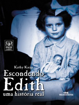 cover image of Escondendo Edith