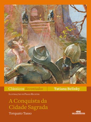 cover image of A Conquista da Cidade Sagrada