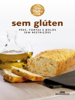cover image of Sem Glúten